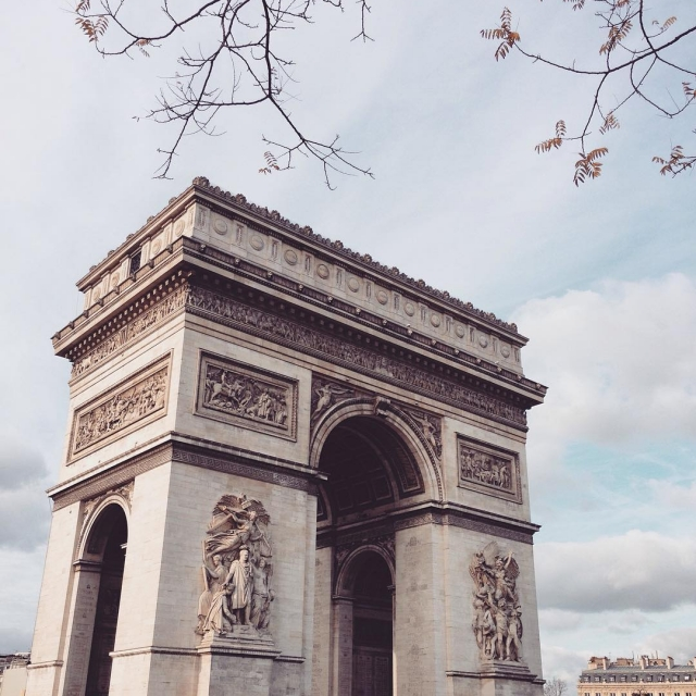 In Paris for a few days? Want to experience ahellip