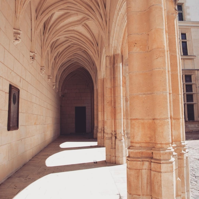 France boasts so many beautiful architectural treasures and Loire Valleyhellip