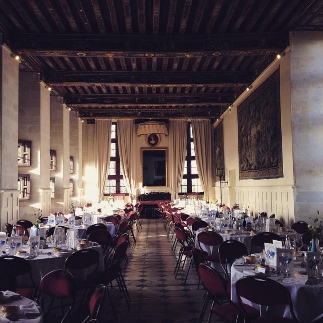 Looking for a special corporate venue ? Experiencing the castlehellip