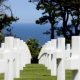 Cultural tours- Normandy - American cemetery