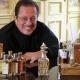 Perfume Workshop, unusual experience, loire valley