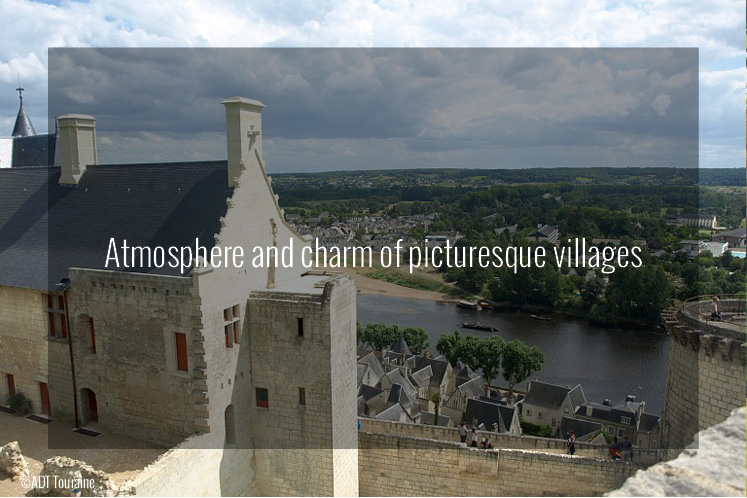 Loire Valley villages - Travel Guide