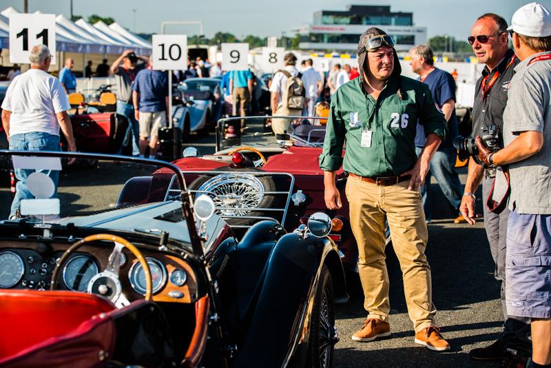Vignette Le Mans Classic 5