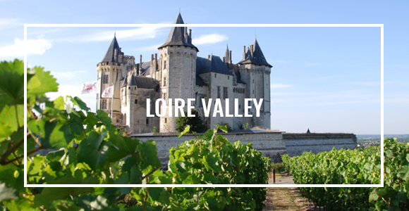 loire valley luxury tours