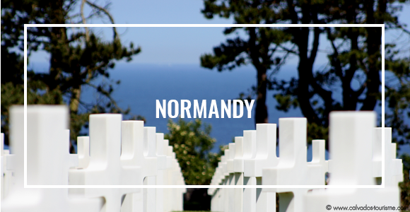 normandy luxury tours in france