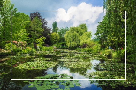 normandy private tours giverny from paris
