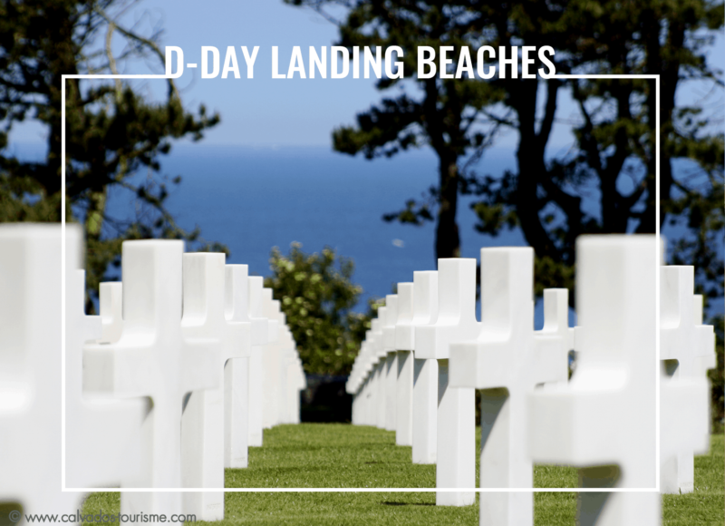 dday landing beaches cultural travels