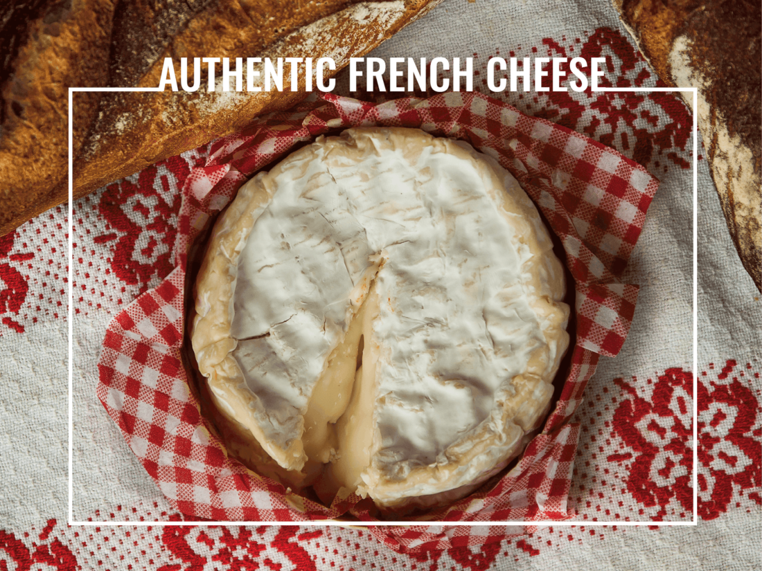 french cheese normandy