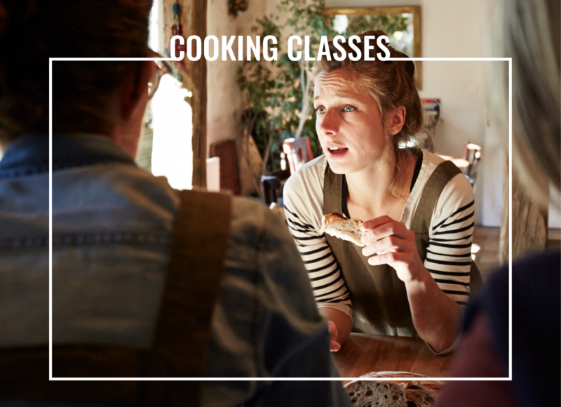 cooking classes gourmet tours