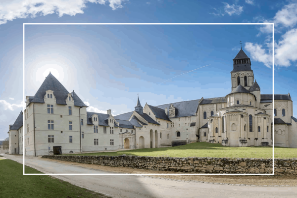 royal abbey fontevraud incentive trip in france