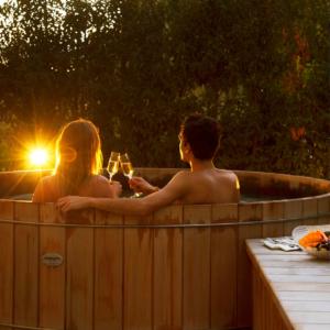 spa wellness stay
