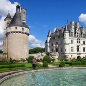 chenonceau chateau