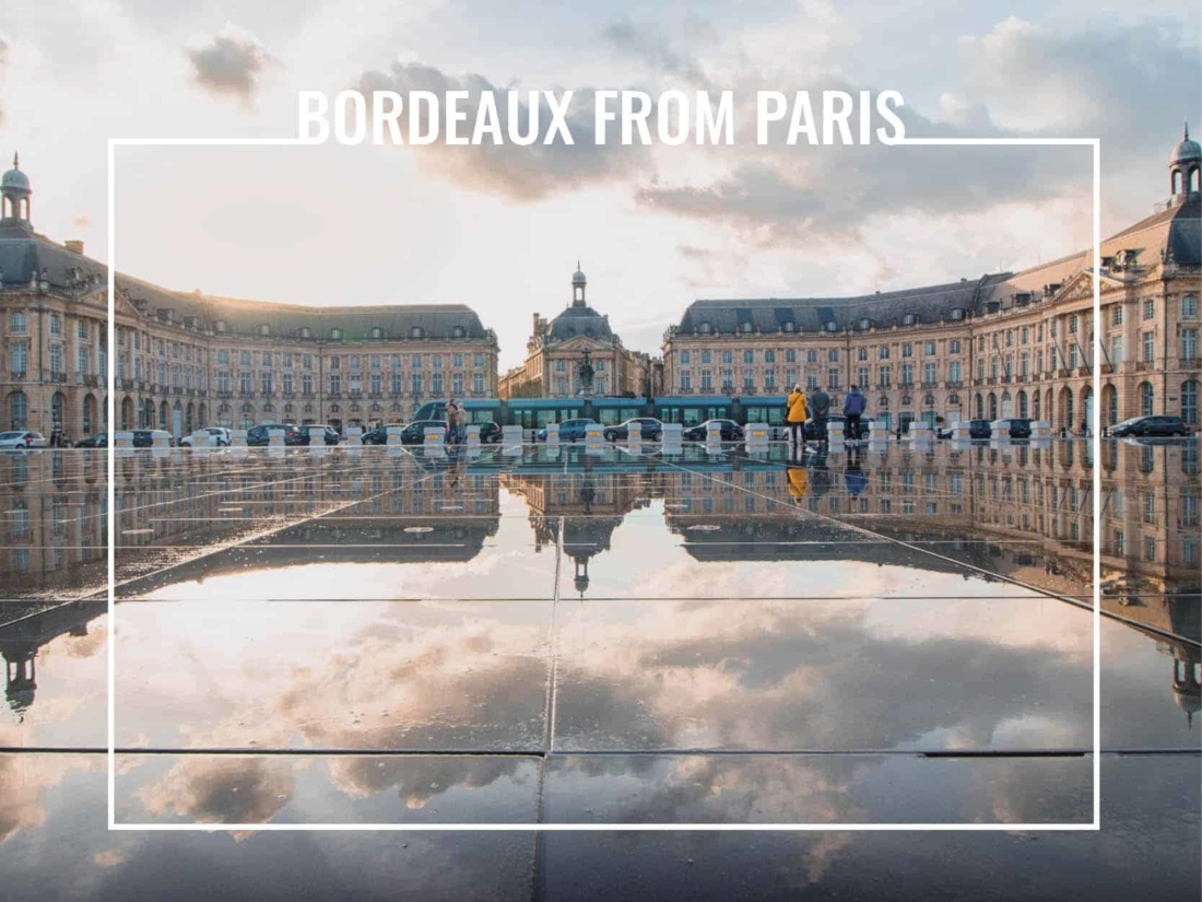 bordeaux private tours paris