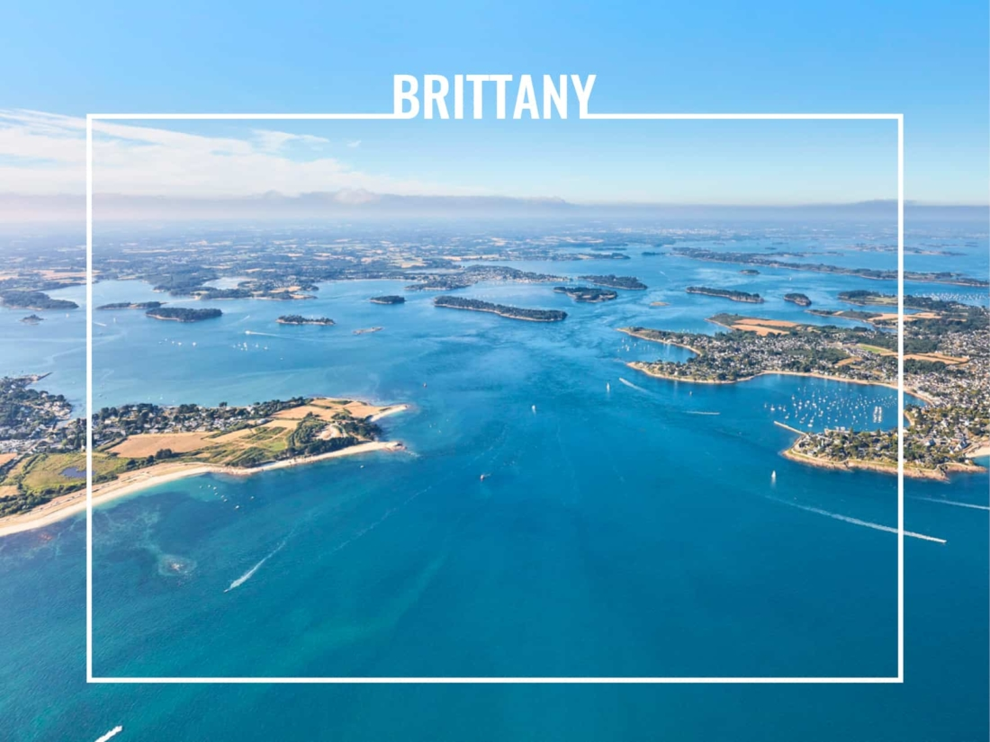 brittany luxury tours