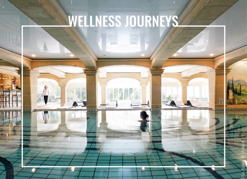 wellness stay