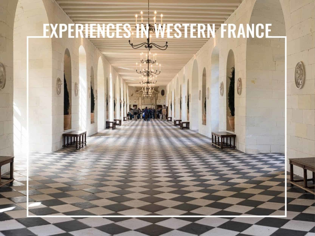 experiences shore excursions western france