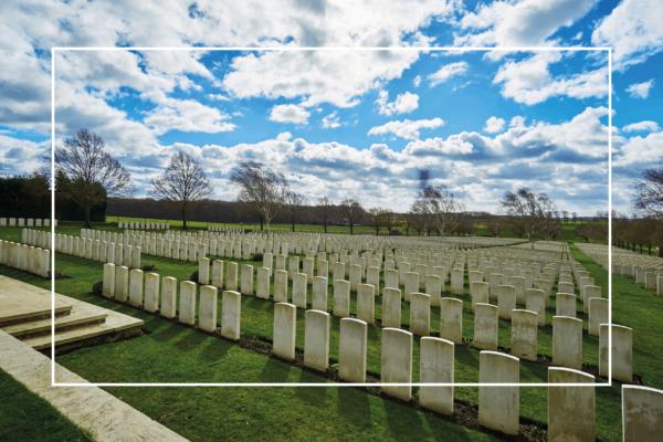 ypres cimetery