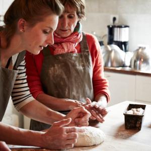 bread workshop fabrication pain