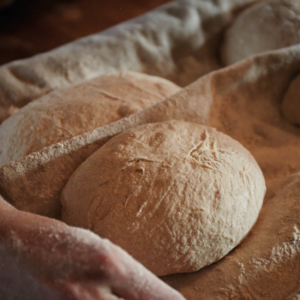 bread france fabrication pain