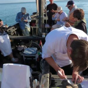 culinary cruise mont saint michel croisiere