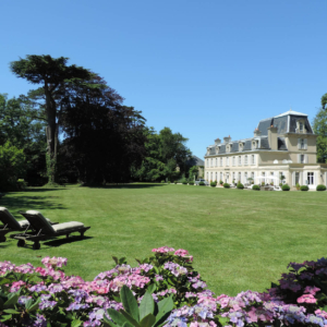 voyage luxe cheneviere normandy luxury travel normandy