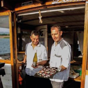 cruise loire domaines viticoles biologiques