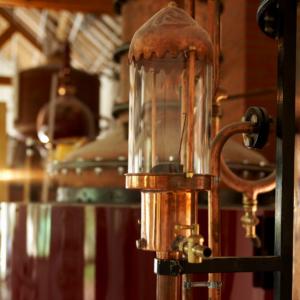 calvados distillery authentic trip normandy western france