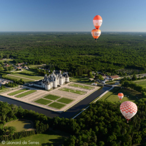 balloon chambord