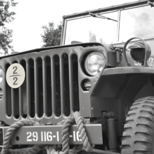 jeep us normandy visite originale debarquement