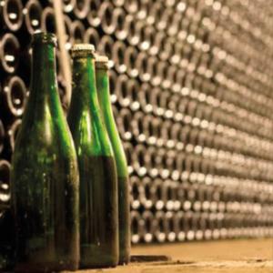 domaines viticoles biologiques wine bottle wine organic tour