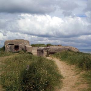 utah beach battlefields normandy