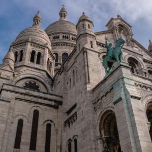 paris voyage luxe