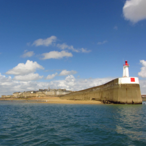 st malo brittany luxury tour family holidays vacances famille bretagne histoire