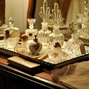 perfume workshop atelier parfum