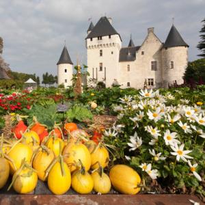 rivau chateau castle