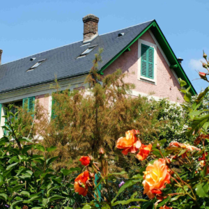 giverny gardens wellness normandy family holidays normandy authentic