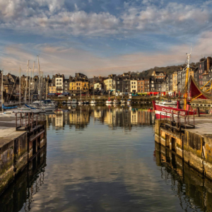 honfleur wellness stay luxury tour