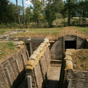premiere guerre mondiale visite champs bataille passendaele world war 1