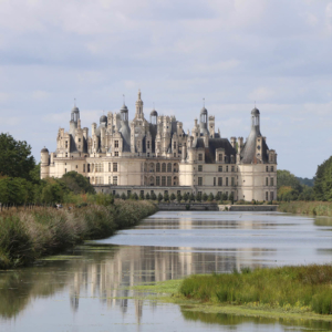 chambord castle and wine tour loire valley's chateaux stay family holidays from paris