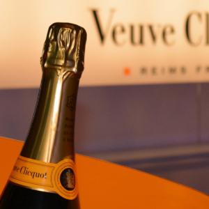 champagne luxury travel