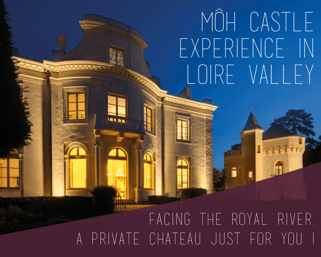 moh castle experience