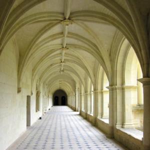 fontevraud abbey jardins loire