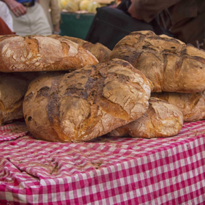 french bread cuisine française