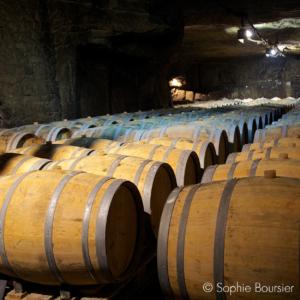 cellars vin petillant