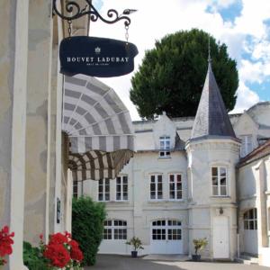 sparkling wine house