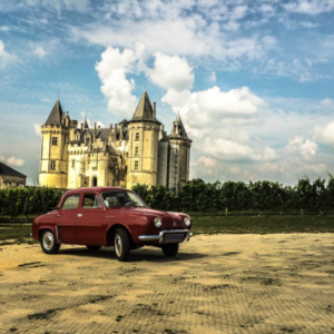 vintage car experience voiture collection