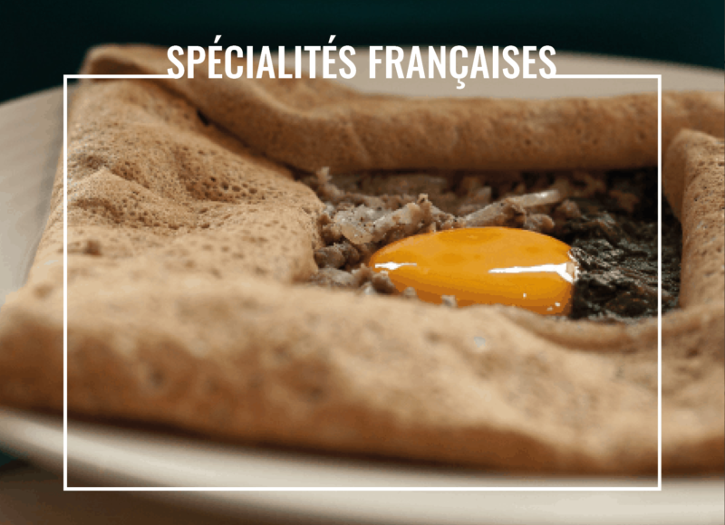 experiences culinaires